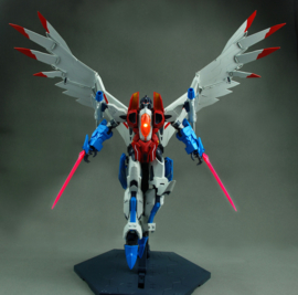 TT Hongli PF-01 Red Falcon
