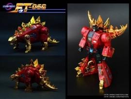 FansToys FT-06G Sever