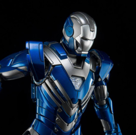 King Arts - Iron man Mark 30 Blue Steel DFS027