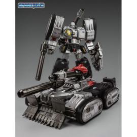 Spark Toys ST-02 Spartacus