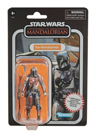 Star Wars The Mandalorian Vintage Collection Carbonized AF 2020 The Mandalorian - Pre order