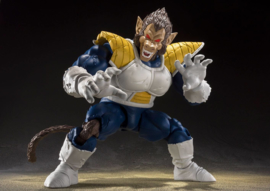 Dragonball S.H. Figuarts Action Figure Great Ape Vegeta - Pre order