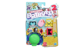 Hasbro Botbots Serie 2 Backpack Hunch A [set of 5]