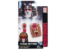 Titans Return Titan Masters Skytread