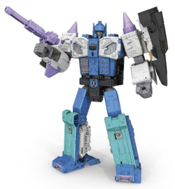 Titans Return Leader Overlord