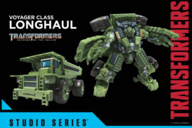 Hasbro Studio Series SS-42 Long Haul