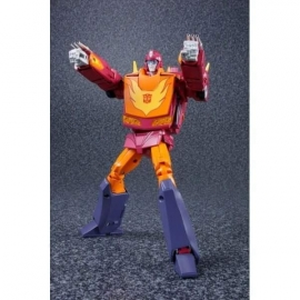 Takara Masterpiece MP-28 Hot Rodimus
