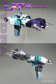 Fanstoys FT-28 Hydra
