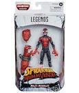 Marvel Legends Miles Morales [Venompool]