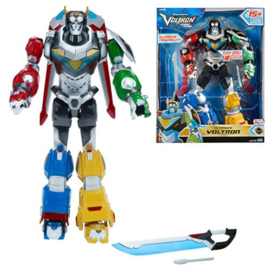 Playmates Voltron Legendary Defender