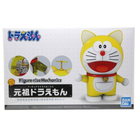 Bandai Figure Rise Doraemon Ganso Version