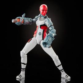 Marvel Legends X-Men Omega Sentinel [BAF Tri-Sentinel]