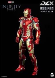 Threezero Infinity Saga DLX AF 1/12 Iron Man Mark 43 - Pre order