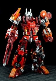 Maketoys Quantron gift set
