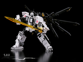 SND-04 X-Mortis Kit for CW White Optimus