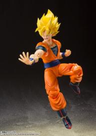 Dragonball Z - S.H. Figuarts AF Super Saiyan Full Power Son Goku - Pre order