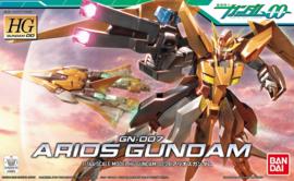 1/144 HG00 GN-007 Arios Gundam