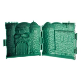 Masters of the Universe Eternia Minis Mini Figures Display (18 pieces)