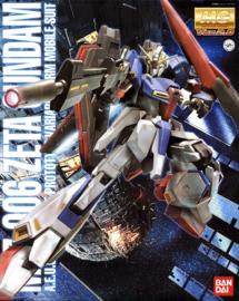 1/100 MG MSZ-006 Zeta Gundam Ver. 2.0