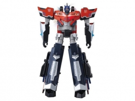 Takara TAV-33 Optimus Prime Supreme Mode