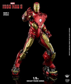 King Arts - Iron man Mark 10 DFS044