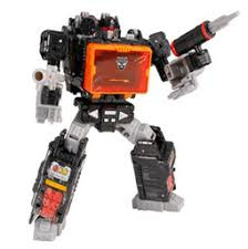 Takaratomy Mall Exclusive Siege SG-EX Soundblaster  - Pre order