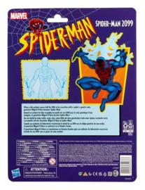 Marvel Legends AF 2021 Spider-Man 2099