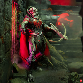 Mondo Masters of the Universe AF 1/6 Hordak - Pre order