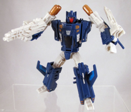 Titans Return Deluxe Wave 3 Triggerhappy