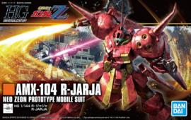 1/144 HGUC AMX-104 R-Jarja