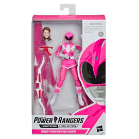 Power Rangers Mighty Morphin Pink Ranger