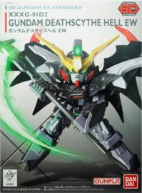 SD Ex-Std: XXXG-01D2 Gundam Deathscythe Hell EW