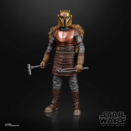 The Mandalorian Black Series AF2020 The Armorer Exclusive - Pre order