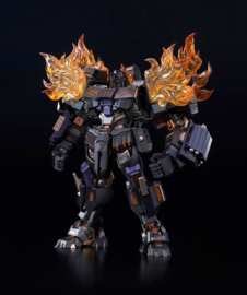 Flame Toys Kuro Kara Kuri Action Figure The Fallen - Pre order