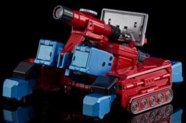 X-Transbots MX-27 Janssen - Pre order