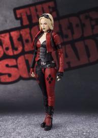 S.H. Figuarts Suicide Squad AF Harley Quinn - Pre order
