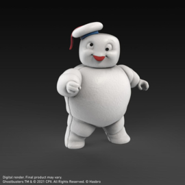 Ghostbusters: Afterlife Plasma Series AF 3-Pack 2021 Mini-Pufts - Pre order