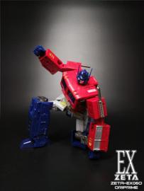 ZETA-EX06O [Red]