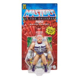 Masters of the Universe Origins AF 2021 Fisto