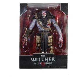 The Witcher Action Figure Ice Giant (Bloodied) - Pre order