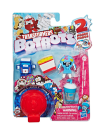 Hasbro BotBots Mini Figures 5-Packs Sugar Shocks SET C