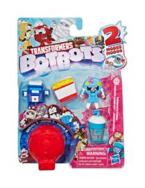 Hasbro BotBots Mini Figures 5-Packs Sugar Shocks SET C