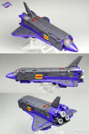 Fanstoys FT-44 Thomas - Pre order