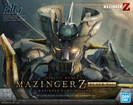1/144 HG Mazinger Z Infinity Black