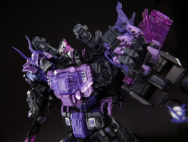 GCreation Dark Shuraking  - Pre order