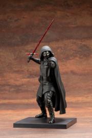 Star Wars ARTFX+ PVC Statue 1/10 Kylo Ren