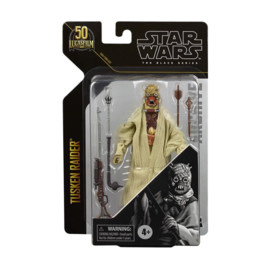 Star Wars The Black Series Archive Tusken Raider 50th Ann.