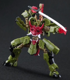 Iron Factory IF EX-46 Honekumoki - Pre order