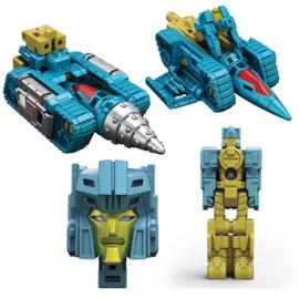 Titans Return Titan Masters Nightbeat