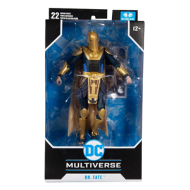 McFarlane Toys DC Gaming Action Figure Dr. Fate